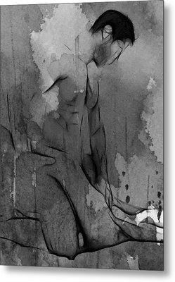 Memories Metal Print by Steve K