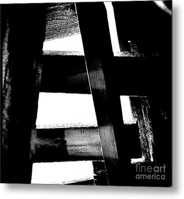 Soundly Grounded Metal Print by Lauren Leigh Hunter Fine Art Photography
