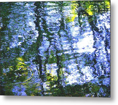 Untitled Metal Print
