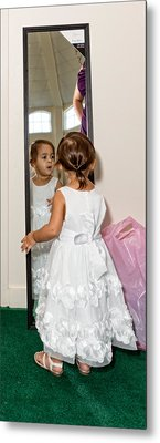 20141018-dsc00425 Metal Print by Christopher Holmes