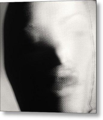 21.16 Metal Print by Taylan Apukovska