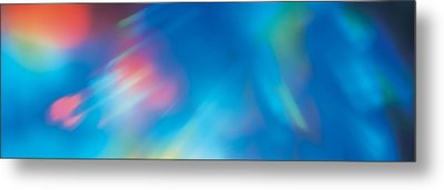 Abstract Metal Print by Panoramic Images