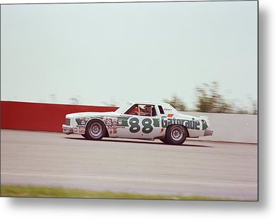 Darrell Waltrip Metal Print by Retro Images Archive