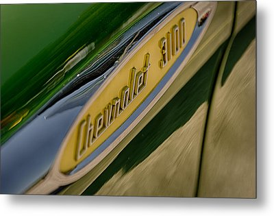 Metal Print featuring the photograph 3100 by Jay Stockhaus