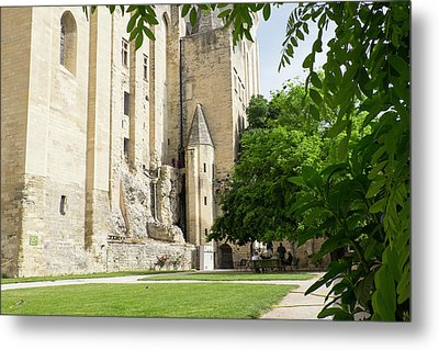 Southern France, Vaucluse, Provence Metal Print by Emily Wilson