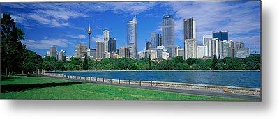 Sydney Australia Metal Print by Panoramic Images