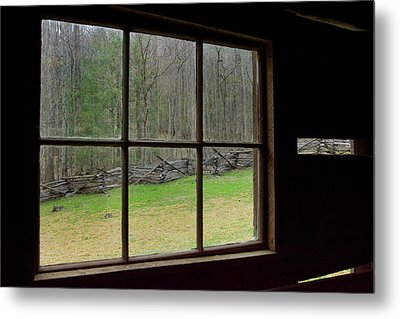 Usa, Tennessee, Great Smoky Mountains Metal Print by Jaynes Gallery