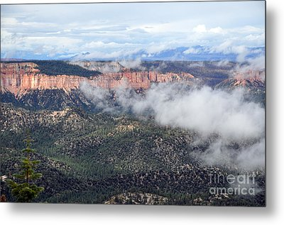 407p Bryce Canyon Metal Print