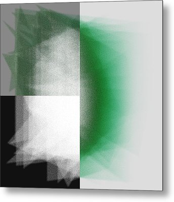 5040.23.7 Metal Print by Gareth Lewis