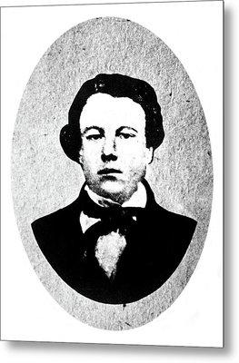 John Brown's Raid, 1859 Metal Print by Granger