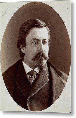 Thomas Nast (1840-1902) Metal Print