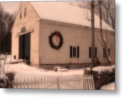 A Moment To Remember Metal Print by Jeff Folger