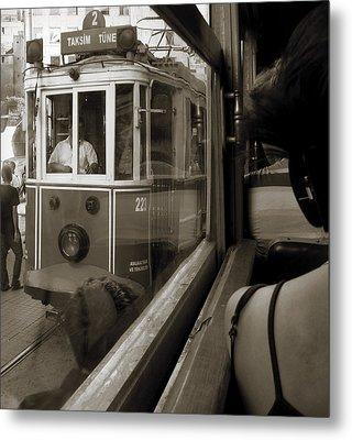 A Streetcar Named Desire Metal Print by RicardMN Photography