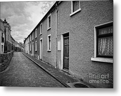 Abbey Lane Metal Print