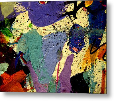 Abstract 11 Metal Print