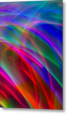 Abstract 23 Metal Print