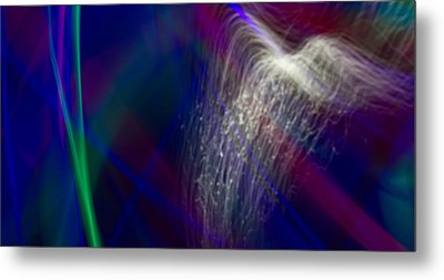 Abstract 28 Metal Print