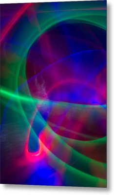Abstract 29 Metal Print