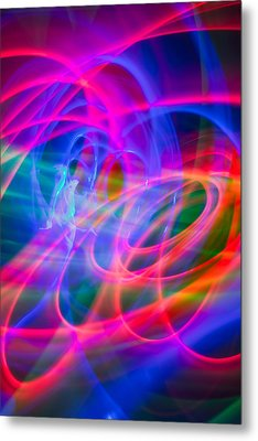 Abstract 33 Metal Print