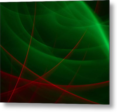Abstract 34 Metal Print