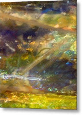 Abstract 6 Metal Print