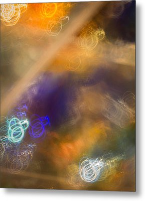 Abstract 7 Metal Print