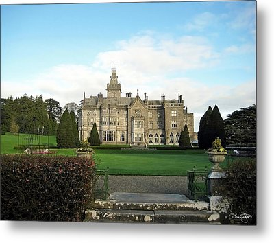 Adare Manor  Metal Print