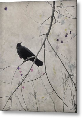 After All Metal Print by Gothicrow Images