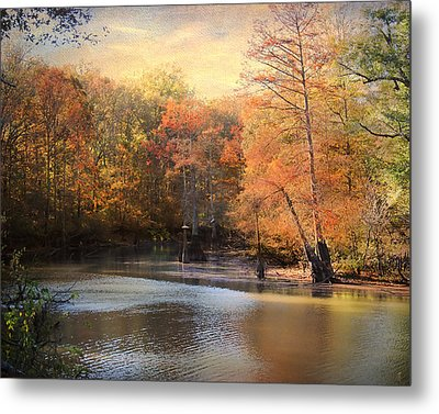After Daybreak Metal Print by Jai Johnson
