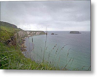 After The Rain Ireland Metal Print