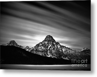Against The Sky Metal Print