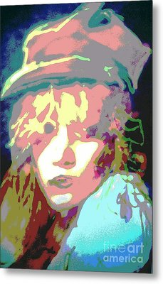 Age Of Aquarius Metal Print