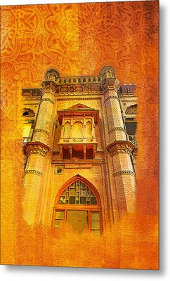 Aitchison College Metal Print