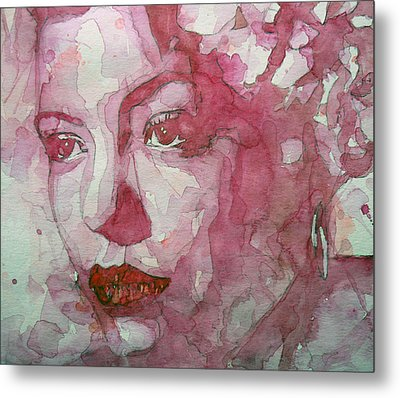 All Of Me Metal Print by Paul Lovering