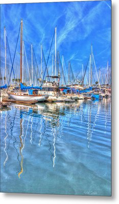 Almost Summer Metal Print by Heidi Smith