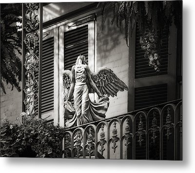 Angels  Metal Print by Brenda Bryant