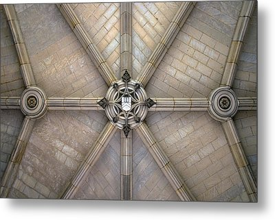 Metal Print featuring the photograph Angles by Glenn DiPaola