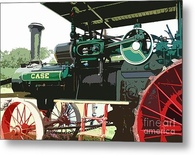 Another Beauty Metal Print by Kathleen Struckle
