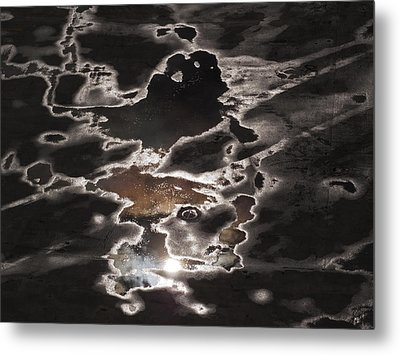 Another Sky Metal Print