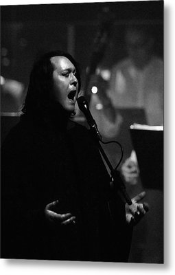 Antony And The Johnsons Iv Metal Print