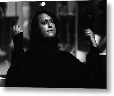 Antony And The Johnsons V Metal Print