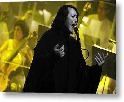 Antony And The Johnsons Viii Metal Print