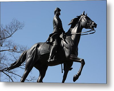 Arlington National Cemetery - 12125 Metal Print