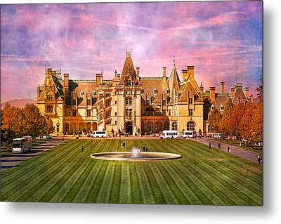 Asheville Beauty Metal Print