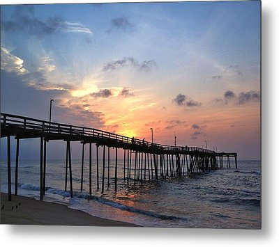 Avon Dawn Metal Print