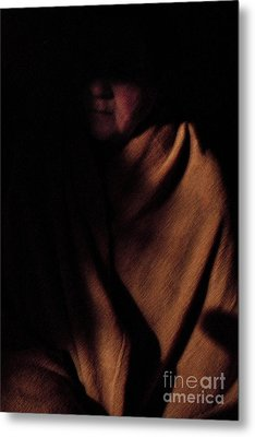 Metal Print featuring the photograph Awake by Sandi Mikuse