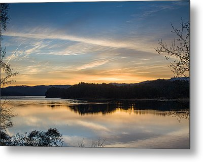Awakening Metal Print by Paul Herrmann