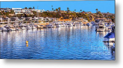 Metal Print featuring the photograph Beacon Bay - South by Jim Carrell