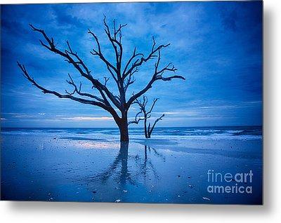Before Dawn Metal Print by Carrie Cranwill