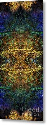 Belenus Metal Print by Tim Gainey